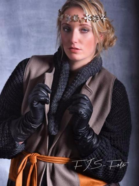 Mode mit FJS-Foto